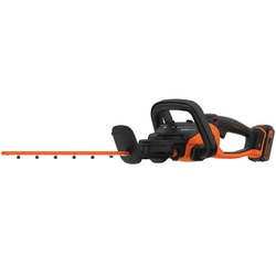 Black and Decker - Multiherramienta sin cable 2 en 1 SEASONMASTER 18V - BCASK81D