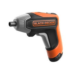 Black and Decker - Atornillador 36V de Carga Rpida - BCF611CK