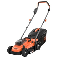 Black and Decker - Cortacsped compacto 36V 25Ah - BCMW3336L1