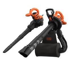 Black and Decker - Aspiradorsopladortriturador 2900W - BEBLV290