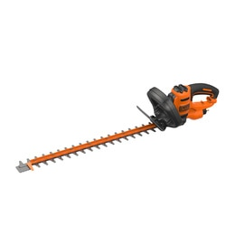 Black and Decker - Cortasetos 550W 60cm con hoja de sierra - BEHTS451