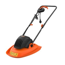 Black and Decker - Cortacsped Aerosttico 1200W 30cm - BEMWH551