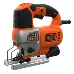 Black and Decker - Sierra de Calar 650W Pendular - BES610