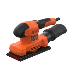 Black and Decker - Lijadora Orbital 150W Hoja 13 - BEW220