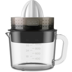 Black and Decker - 30W Citrus Juicer - BXCJ30E
