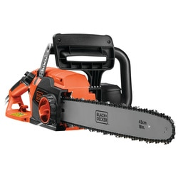 Black and Decker - Motosierra 2200W 45cm - CS2245