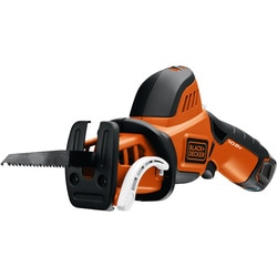 Black and Decker - Serrucho de poda 108V Litio - GKC108