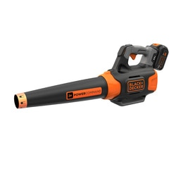 Black and Decker - Soplador 54V Dualvolt   POWERCOMMAND Boost - GWC54PC