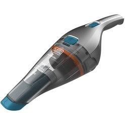 Black and Decker - Aspiradorde mano Dustbuster LITIO 72V con accesorios - NVC215WA