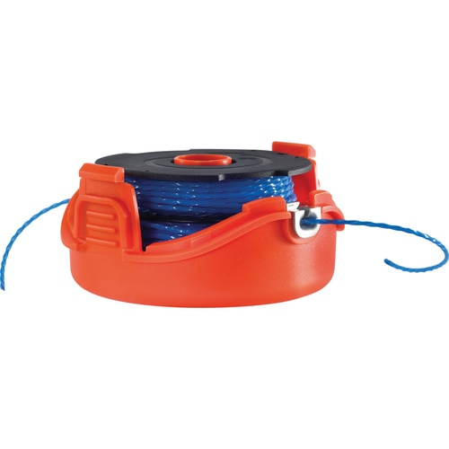 Black and Decker - Bobina con hilo de 2x6 m - A6442