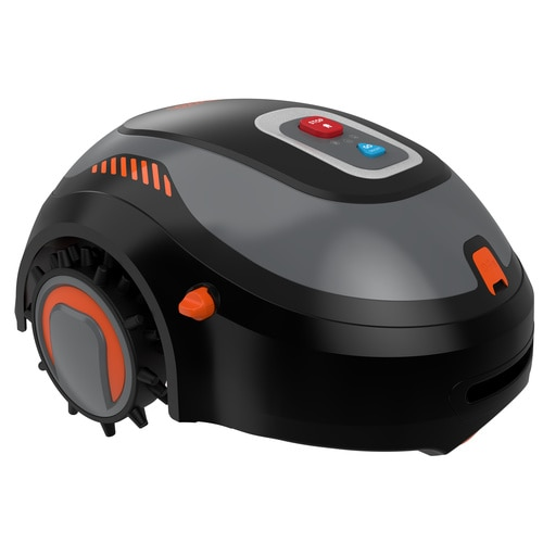 Black and Decker - Robot Cortacsped - BCRMW121
