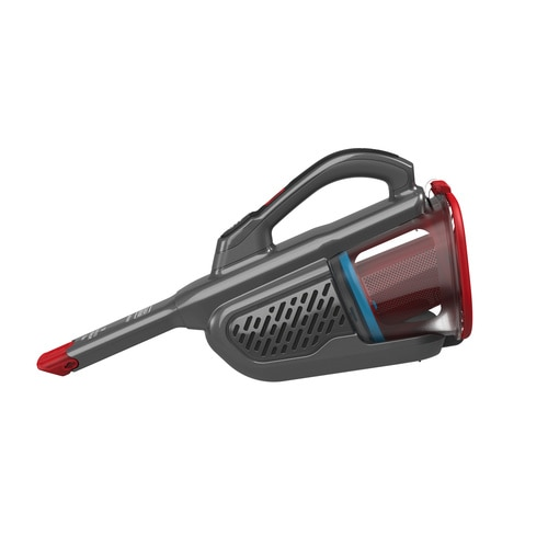Black and Decker - Aspirador de mano 12V 15Ah LITIO - BHHV315J