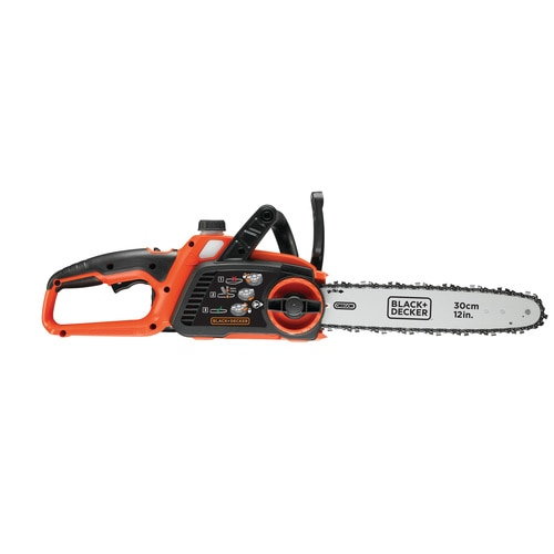 Black and Decker - Motosierra 36V 20Ah 30cm - GKC3630L20