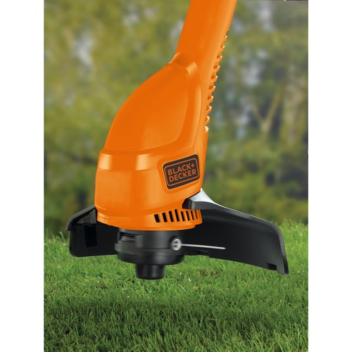Black and Decker - Cortabordes 350W 25cm - GL360