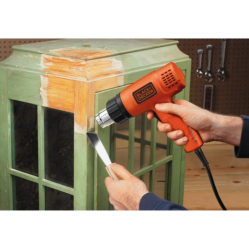 Black and Decker - Decapador 1750W - KX1650