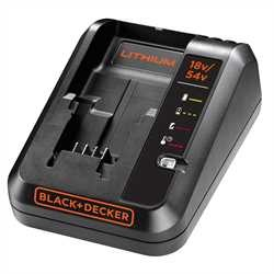 Black and Decker - 54V18V 2A Cargador - BDC2A