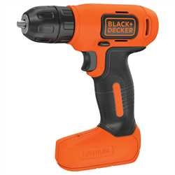 Black and Decker - Taladro atornillador sin cable 72V Litio - BDCD8