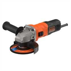 Black and Decker - MiniAmoladora 710W 115mm - BEG010