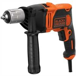 Black and Decker - Taladro Percutor 850W - BEH850K