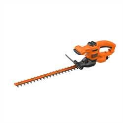 Black and Decker - Cortasetos 420W 45CM - BEHT201