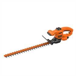 Black and Decker - Cortasetos 450W 50CM - BEHT251