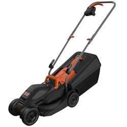 Black and Decker - Cortacsped 1000W 32cm - BEMW351