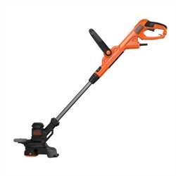 Black and Decker - Cortabordes POWERCOMMAND 550W 28cm - BESTE628
