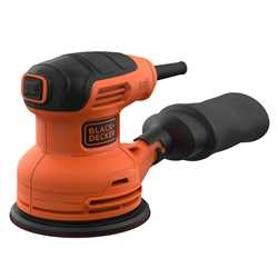 Black and Decker - Lijadora Rotorbital 230W - BEW210