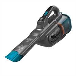 Black and Decker - Aspirador de mano 12V 2Ah LITIO - BHHV320J