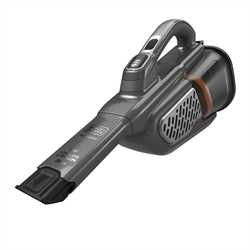 Black and Decker - Aspirador de mano 18V 2Ah LITIO - BHHV520JF