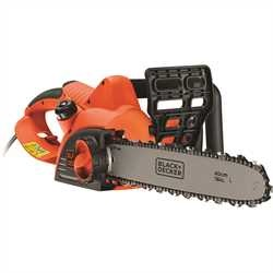 Black and Decker - Motosierra 2000W 40cm - CS2040