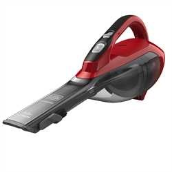 Black and Decker - Aspirador de Mano Dustbuster Litio 162Wh - DVA315J