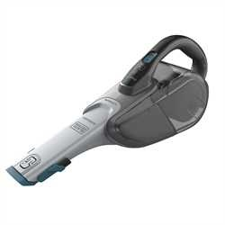 Black and Decker - Aspirador de Mano Dustbuster Litio 27Wh 108V con SmartTech - DVJ325BF