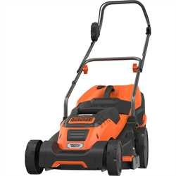 Black and Decker - Cortacsped Potencia 1800W 42cm EMAX42I - EMAX42I