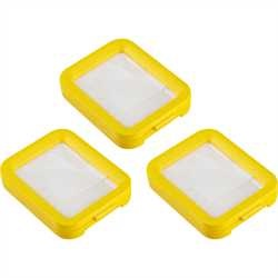 Black and Decker - 3 Lemon Fresh Scent Cartridges - FSM3LF