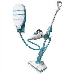 Black and Decker - Steammop 15 en 1 con SteaMitt - FSMH13151SM