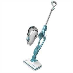 Black and Decker - Escoba de Limpieza a Vapor SteamMop 7 en 1 - FSMH1321