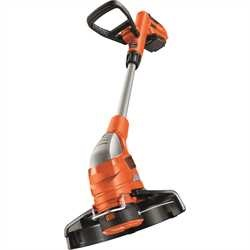 Black and Decker - Cortabordes 18V 20Ah Litio 23cm - GLC1823L20