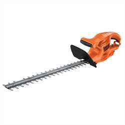 Black and Decker - Cortasetos 420W - GT4245