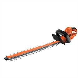Black and Decker - Cortasetos 550W 60cm - GT5560