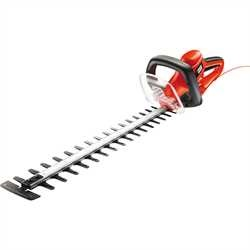 Black and Decker - Cortasetos 650W 60cm - GT6030