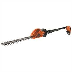 Black and Decker - Cortasetos 18V 20Ah Litio 43cm - GTC1843L20