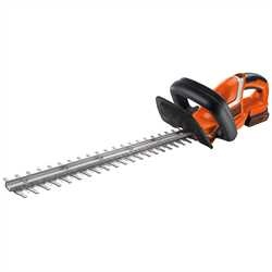 Black and Decker - Cortasetos 18V 20Ah Litio 45cm - GTC1845L20