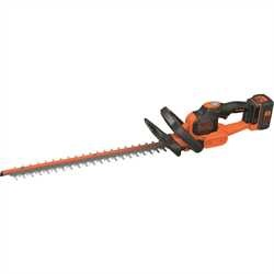 Black and Decker - Cortasetos POWERCOMMAND 36V 2Ah 55cm - GTC36552PC