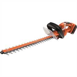 Black and Decker - Cortasetos 36V 20Ah Litio 55cm - GTC3655L20