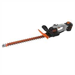 Black and Decker - Cortasetos Dualvolt 54V  Incluye batera y cargador - GTC5455PC