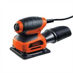Black and Decker - Lijadora de 14 de hoja 220W - KA400L