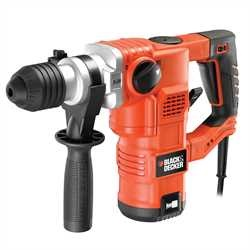 Black and Decker - Martillo Neumtico 1250W 35 Julios - KD1250K