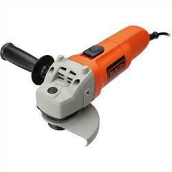 Black and Decker - Amoladora 750w de 115mm - KG115