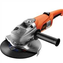 Black and Decker - Amoladora 2000W de  230mm - KG2000
